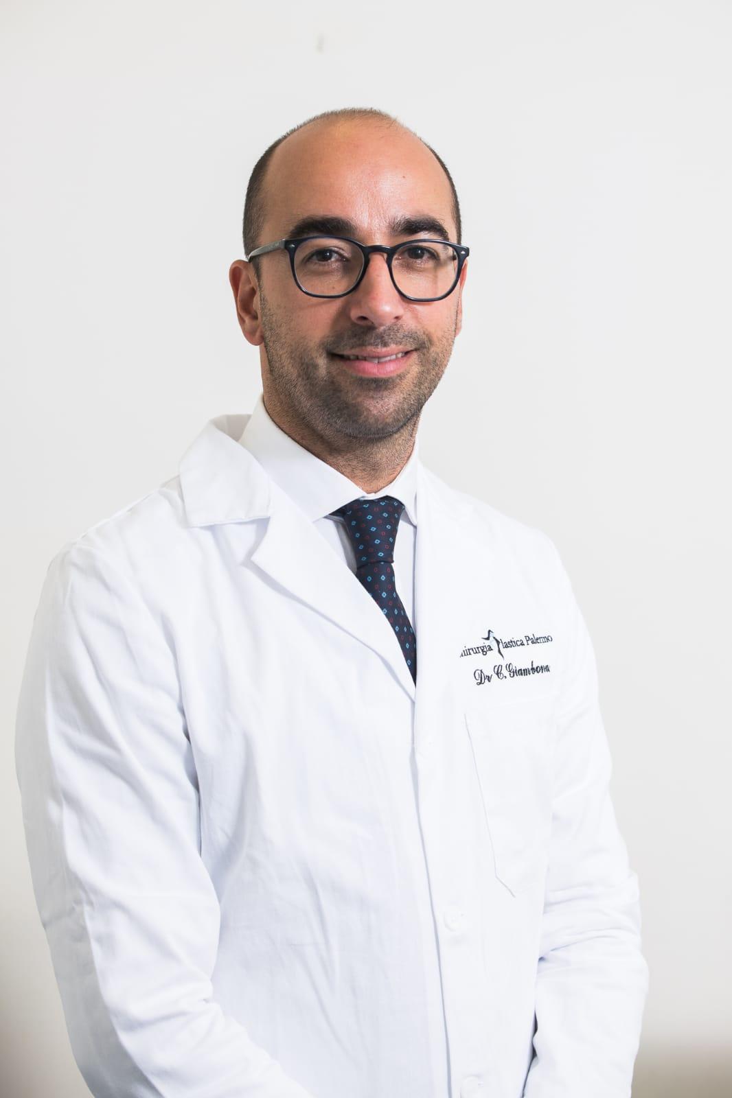 dott Cristiano Giambona