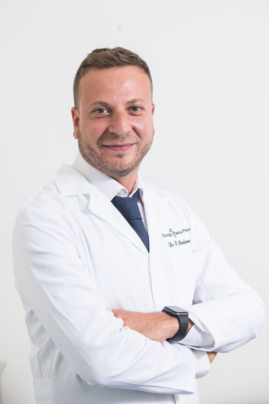 Dott Salvatore Martorana